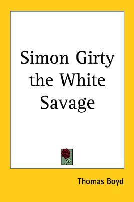Simon Girty The White Savage
