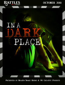 In a Dark Place by Carol R. Ward