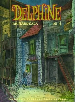 Delphine Vol. 4