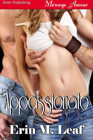 Appassionato (Dream Marked #1)