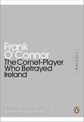 first confession frank o connor sparknotes