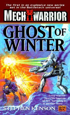 Ghost Of Winter by Stephen Kenson