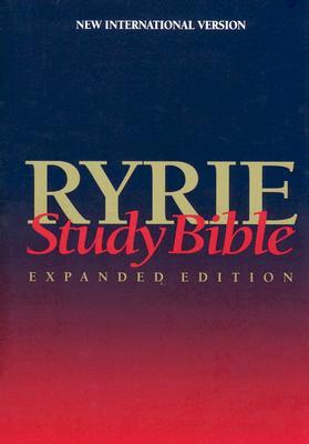 Ryrie Study Bible NIV by Anonymous