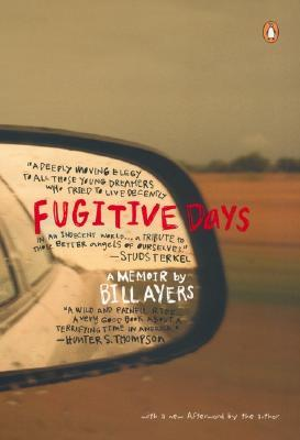 Fugitive Days: A Memoir