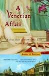 A Venetian Affair...