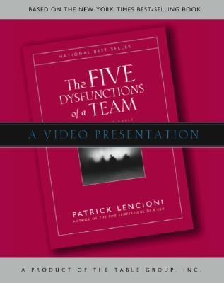 Five Dysfunctions of a Team Video Presentation