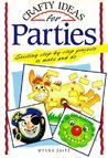 Crafty Ideas for Parties