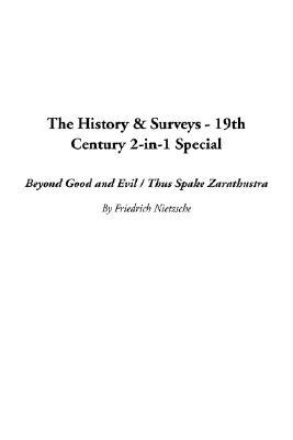 Beyond Good and Evil/Thus Spake Zarathustra