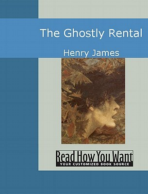 The Ghostly Rental