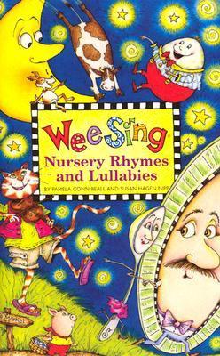 Wee Sing Nursery Rhymes and Lullabies book