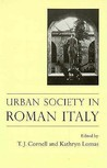 Urban Society In Roman Italy