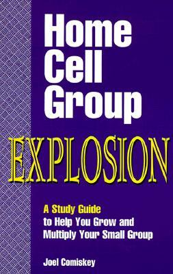 home cell group explosion how your small group can grow and rh goodreads com Cell Organelle Study Guide Teach Cells Structure and Function