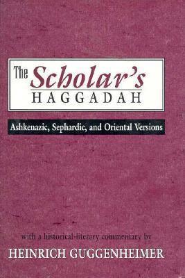 Scholars Haggadah