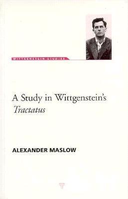 Study Of Wittgenstein's Tractatus