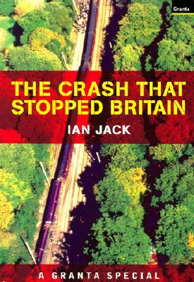 The Crash That Stopped Britain