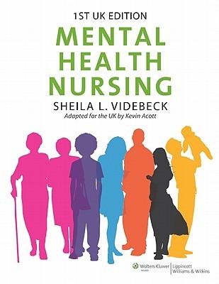 Psychiatric Mental Health Nursing: Uk Edition