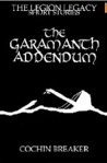The Garamanth Addendum (The Legion Legacy Short Stories)