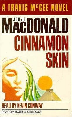 Ebook Cinnamon Skin by John D. MacDonald DOC!