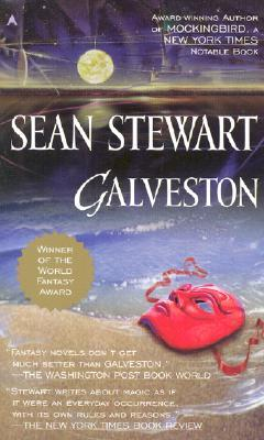 Galveston (Resurrection Man #3)