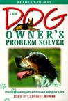 The Dog Owner's Problem Solver