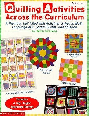 Quilting Activities Across the Curriculum