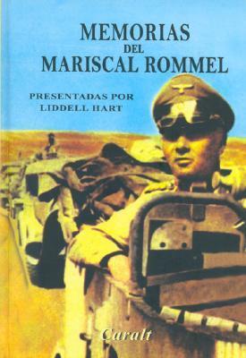 Memorias del Mariscal Rommel
