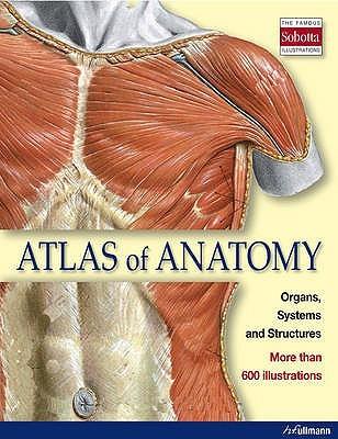 Atlas of Anatomy by Sobotta Atlas