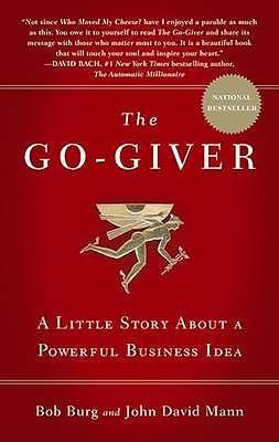 Go Giver by Bob Burg