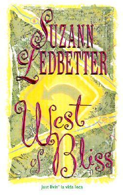 West Of Bliss (Hannah Garvey Mystery #4)