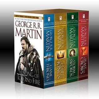a song of ice and fire by george r r martin 9814682