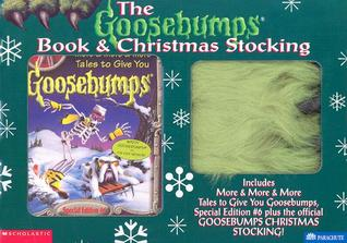 More more more tales to give you goosebumps ten spooky stories more more more tales to give you goosebumps ten spooky stories by rl stine fandeluxe Gallery