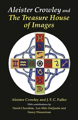 Aleister Crowley & the Treasure House of Images
