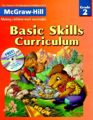 Basic Skills Curriculum, Grade 2: Making Children More Successful [With CDROM]