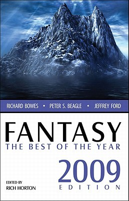 Fantasy: The Best of the Year, 2009