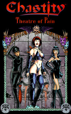 Chastity: Theatre of Pain