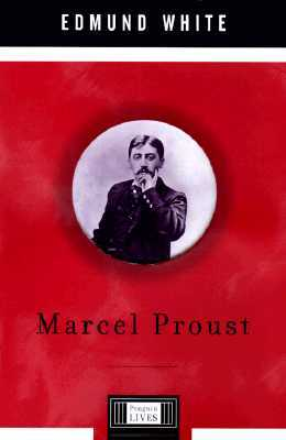 proust first book