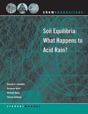 Soil Equilibria: What Happens to Acid Rain?