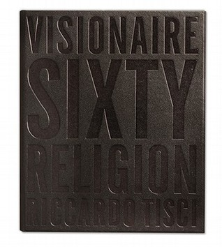 Visionaire No. 60: Religion: Edited by Riccardo Tisci in Collaboration with Givenchy