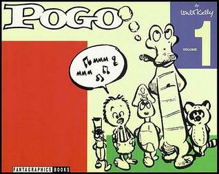 Pogo, Vol. 1 by Walt Kelly