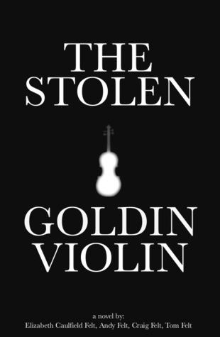 The Stolen Goldin Violin: Mystery at the American Suzuki Institute