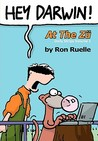 Hey Darwin! at the Zu Daily Strips Volume 1: Darwin & Co and Stoopid Zu Cartoons