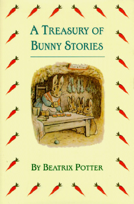 A Treasury of Bunny Stories