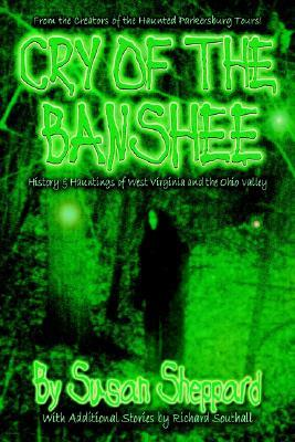 Cry Of The Banshee by Susan A. Sheppard