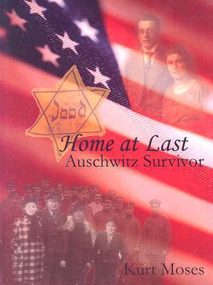 Home at Last - Auschwitz Survivor