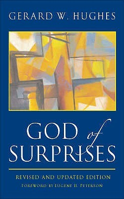 God of Surprises by Gerard W. Hughes