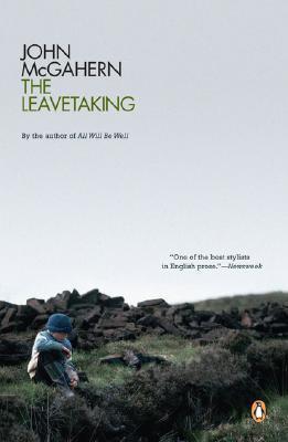 Ebook The Leavetaking by John McGahern DOC!