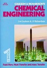 Coulson & Richardson's Chemical Engineering by J.M. Coulson