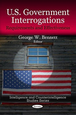 U.S. Government Interrogations