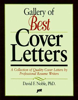 Gallery of Best Cover Letters: Collection of Quality Cover Letters ...