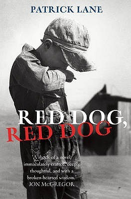 Ebook Red Dog, Red Dog by Patrick Lane TXT!
